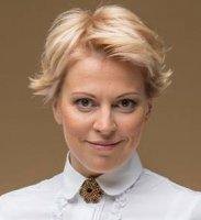 Олена Макеєва